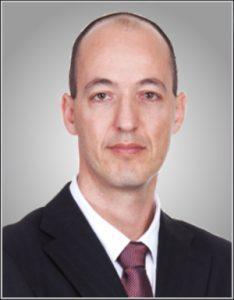 David Block- CEO Sarin Technologies